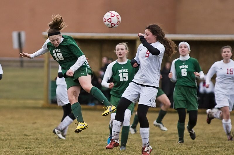 Western Michigan Christian opens soccer season with 7-1 victory over Fremont