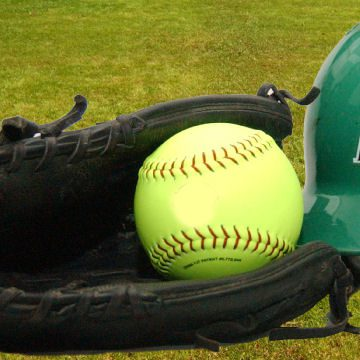 Regional softball pairings