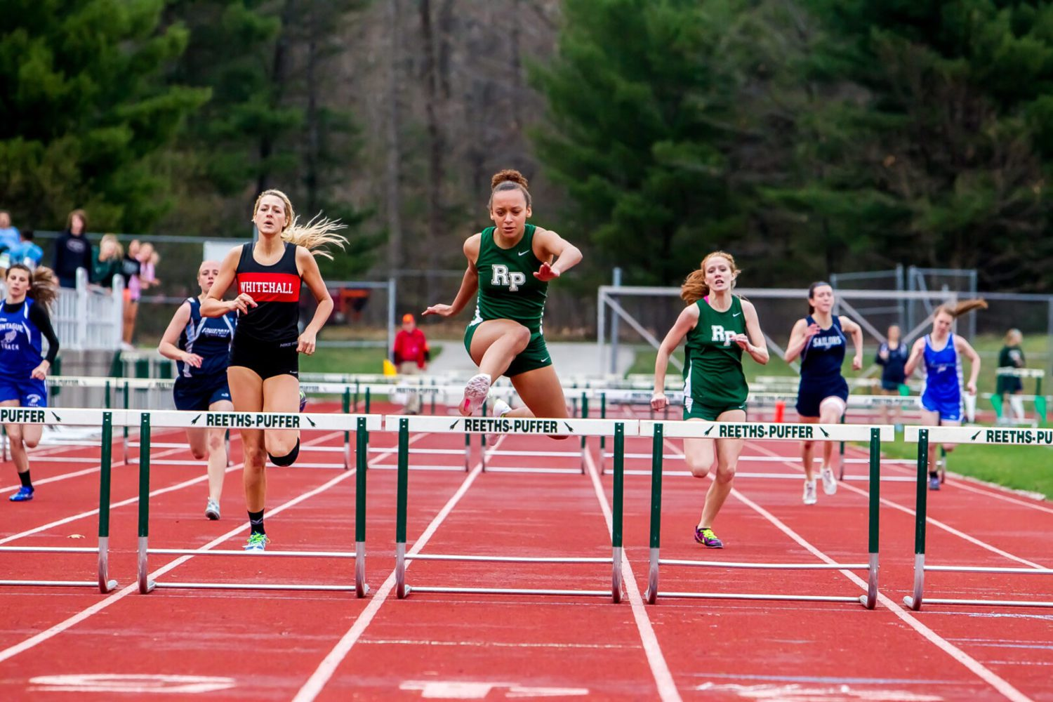 14th Annual Rocket Invite set for area track teams Friday