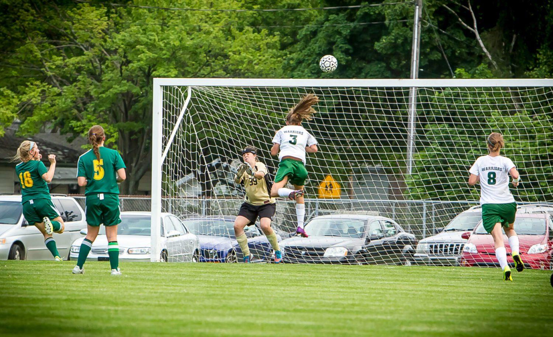 Girls soccer regional scores and pairings