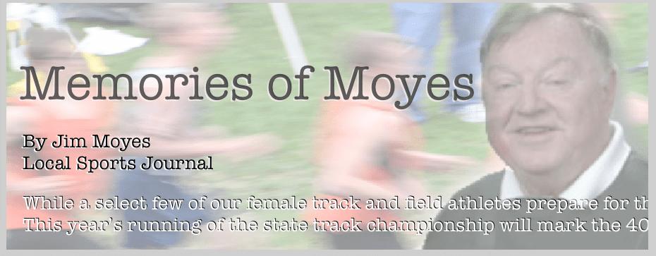 Moyes Memories Picks Week 3 (updated)