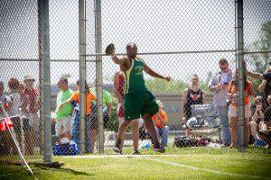 CARI 5TH SHOT PUT