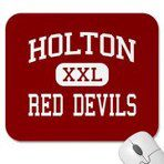 Holton outlasts White Cloud boys for first win of the season
