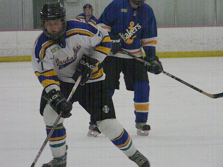 Muskegon Community College hosting hockey tryouts this week