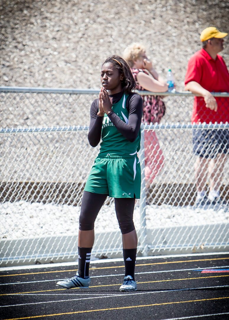 Division 4 state track meet (Photo gallery)