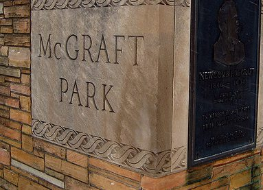 McGraft Park to host Second Annual Jayhawk Team Challenge 5k cross country race