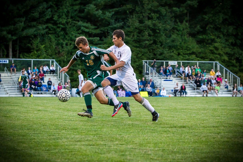 Boys soccer state rankings: Week of Sept. 23