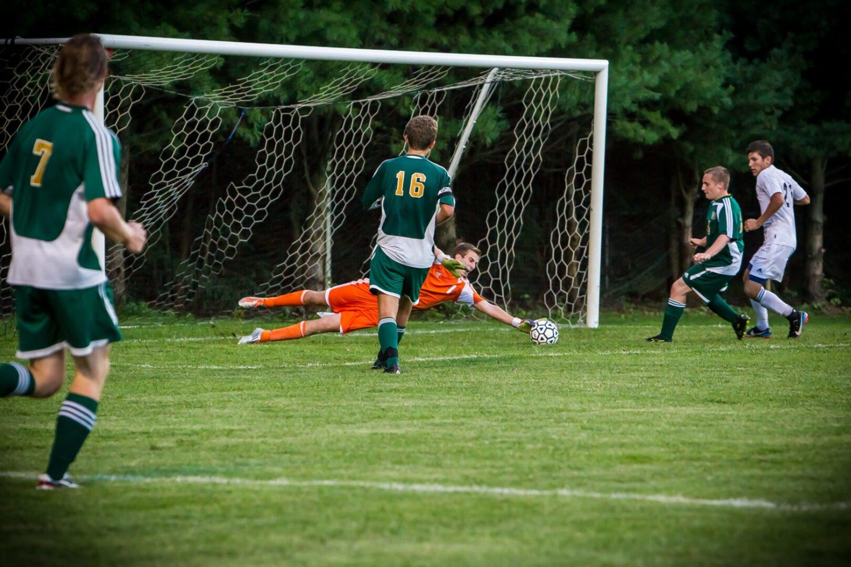 Fruitport vs. Muskegon Catholic boys soccer (photo gallery)