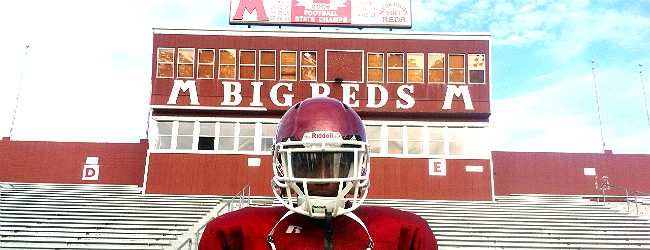 Big Reds prep for Reeths-Puffer showdown with a 54-0 throttling of Zeeland East
