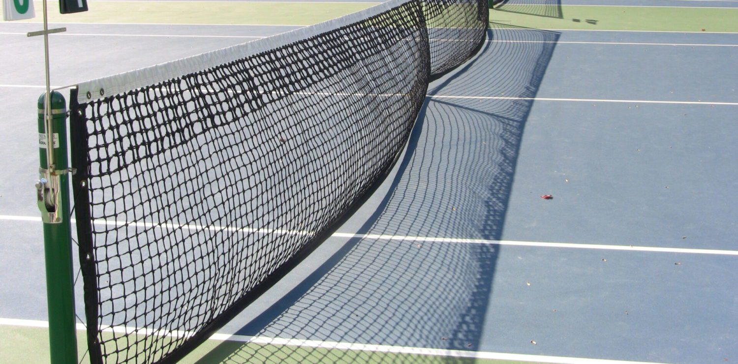 Mona Shores' Kling captures No. 1 singles title as the Sailors sweep their way to city tennis championship