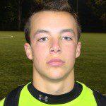 Hayden Collins - Whitehall goalie