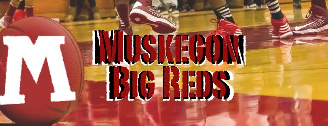 Big Reds return to winning ways with a 54-33 league victory over Grand Rapids Union