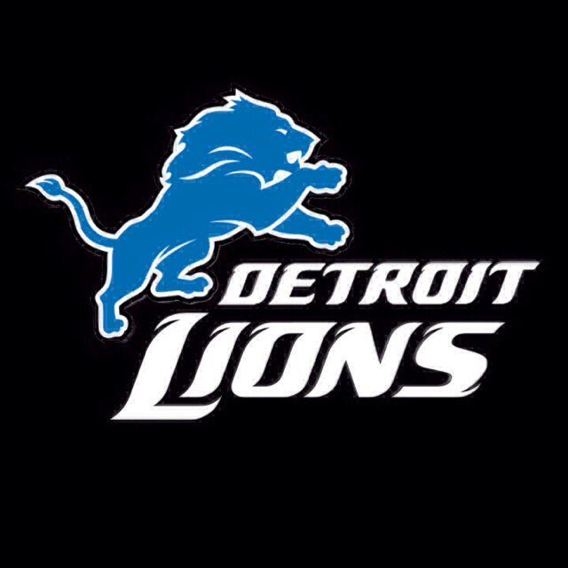 Grand Haven's John Potter signs futures/reserve contract with the Detroit Lions
