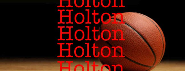 Morley-Stanwood defeats Holton in boys CSAA conference game