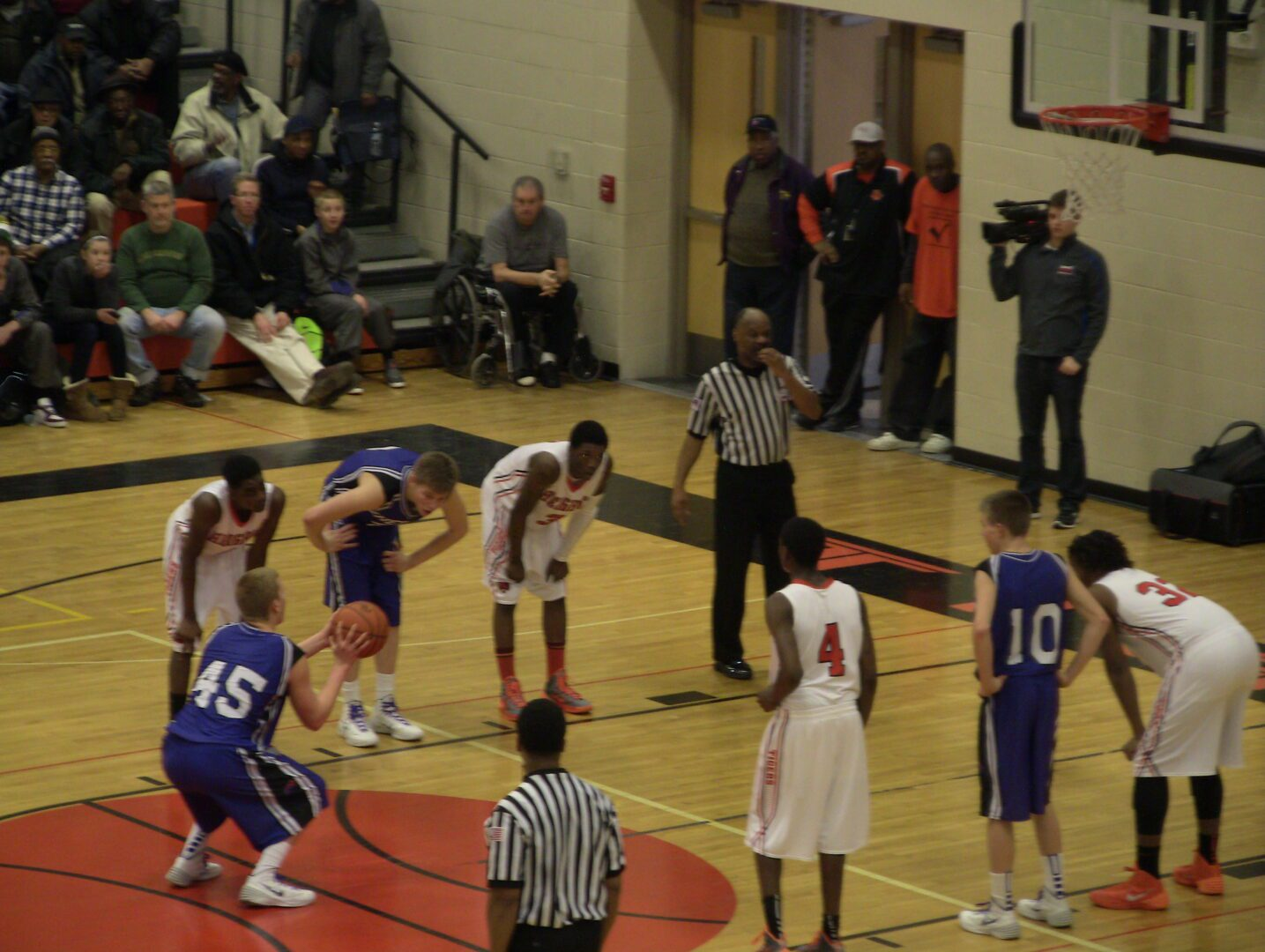 VIDEO: Shelby boys outlast Muskegon Heights in four overtime classic