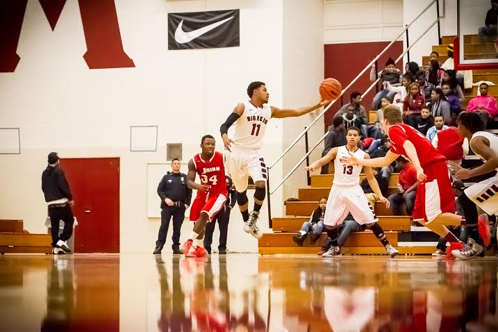 Muskegon moves up to No. 22 in USA Today Sports Super 25 national boys basketball rankings