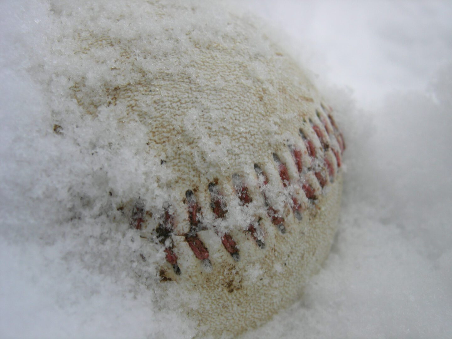 Cold weather, snow will force most local high schools to start the bulk of spring sports nearly a month late
