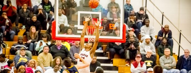VIDEO: No. 1 ranked Muskegon opens Class A district play with win over Grand Haven