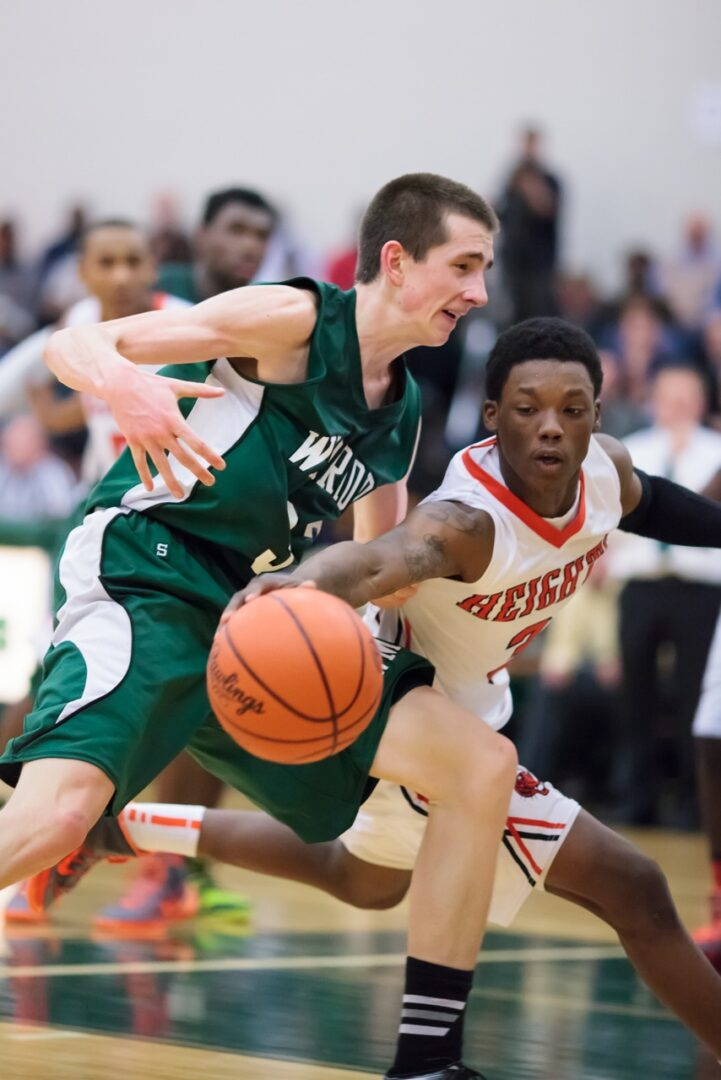 Muskegon Heights survives last-second scare, beats Hillsdale 59-57 in Class C quarterfinal