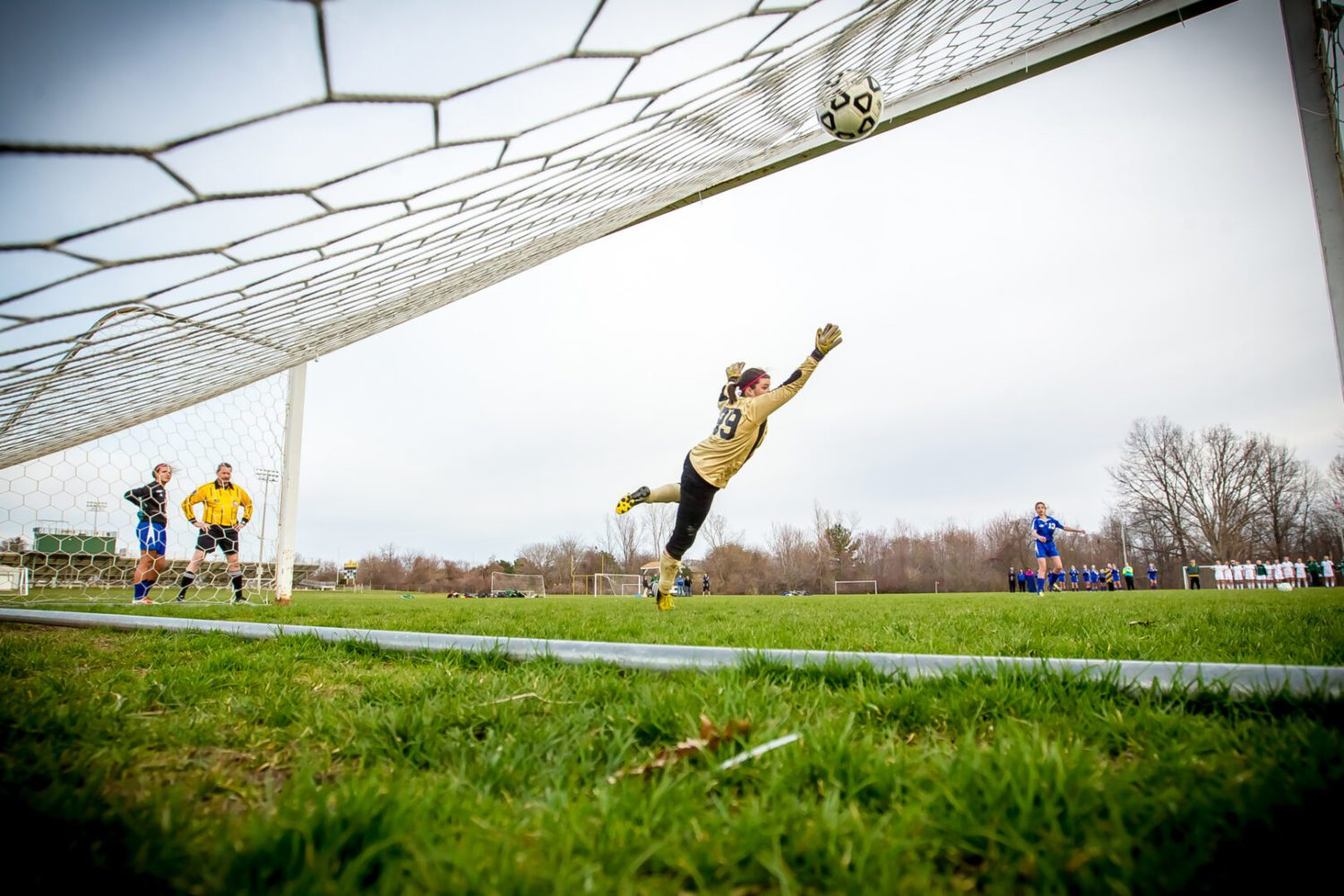 Soccer roundup 5/8: Western Michigan Christian tops rival Muskegon Catholic, OV shuts out Whitehall