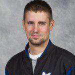 MCC coach Ryan Schalk