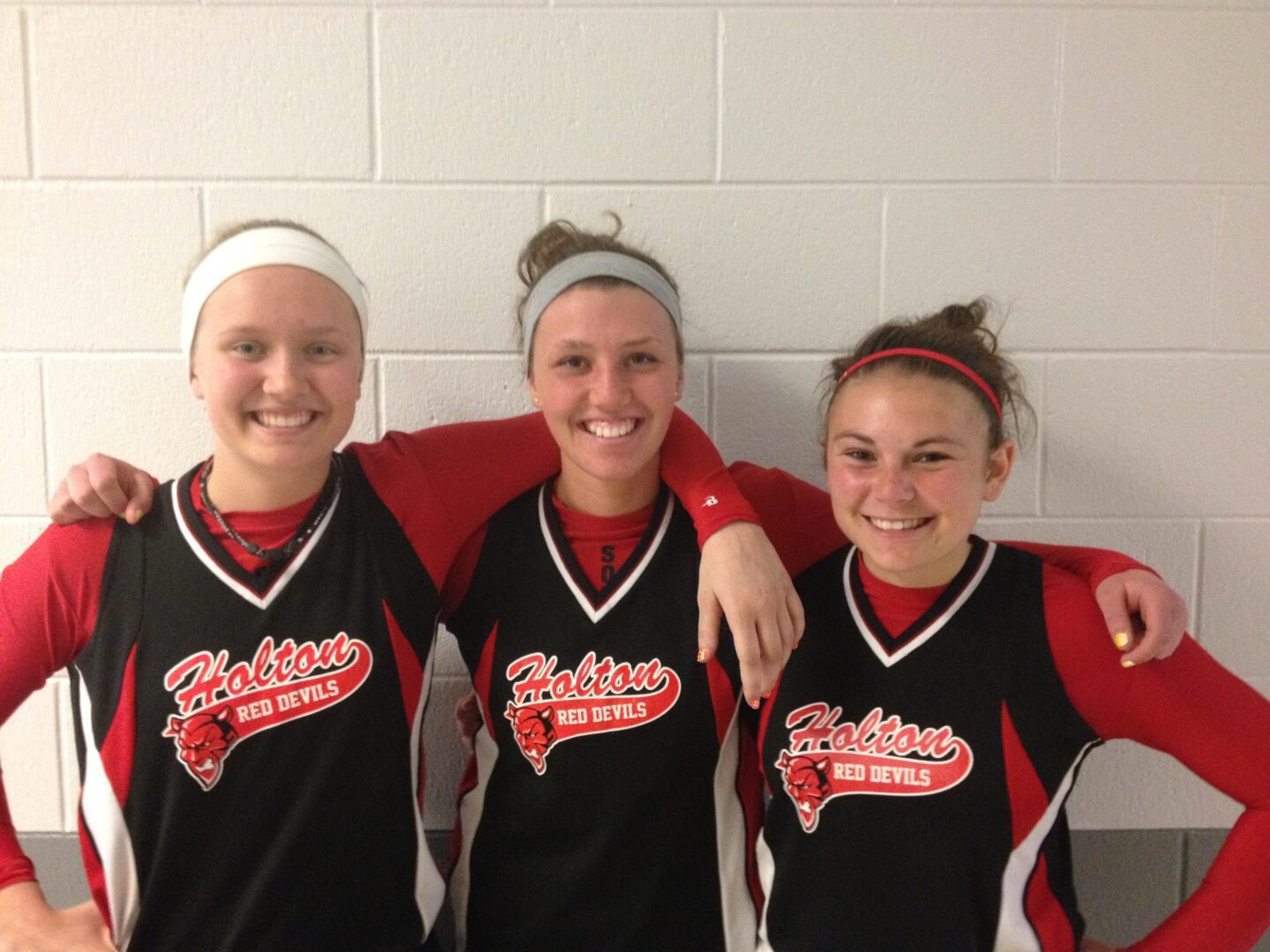 Young but talented Holton softball squad ready to make another serious run at a state championship
