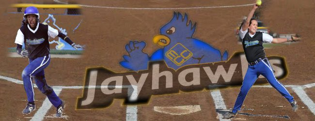 MCC softball splits doubleheader with Kalamazoo Valley Community College