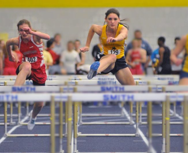 Dozens of area athletes perform well at regionals, qualify for track and field state finals