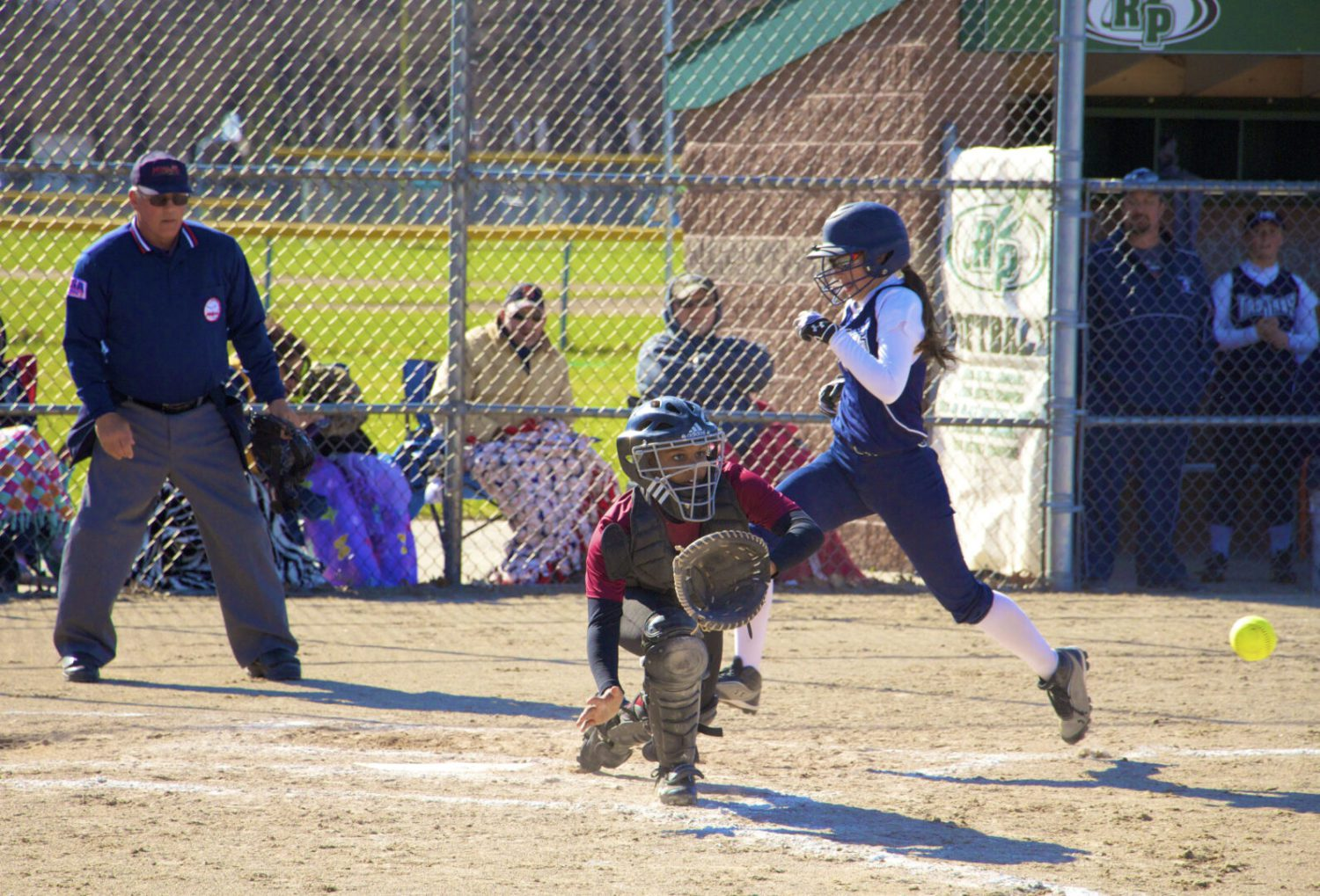Fruitport sweeps the day, wins first ever GMAA city softball title