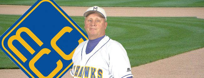 506 victories and counting: Coach Cap Pohlman has kept MCC baseball program on winning track for 16 seasons