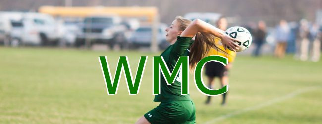 WMC girls come from behind to win a Division 4 regional soccer title; rematch upcoming with Calvin Christian in the state semifinals
