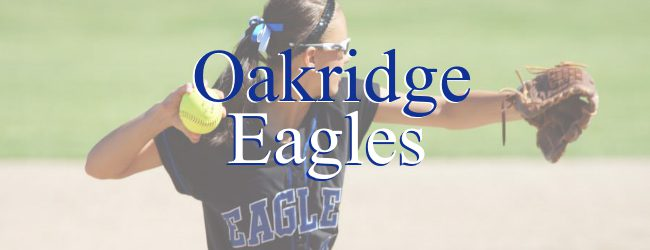 Oakridge softball team falls behind early, drops a 5-1 decision to Gladstone in the Division 3 state quarterfinals