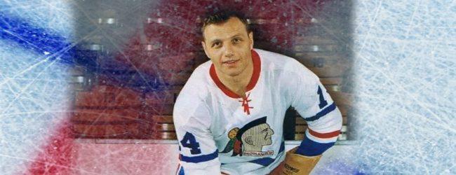 Muskegon hockey legend Joe Kastelic passes away at 81