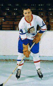 Joe Kastellic