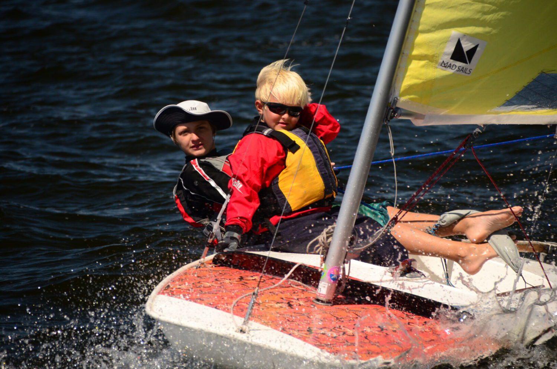 85th Western Michigan Yachting Association Championship Regatta July 30-Aug. 2: Results