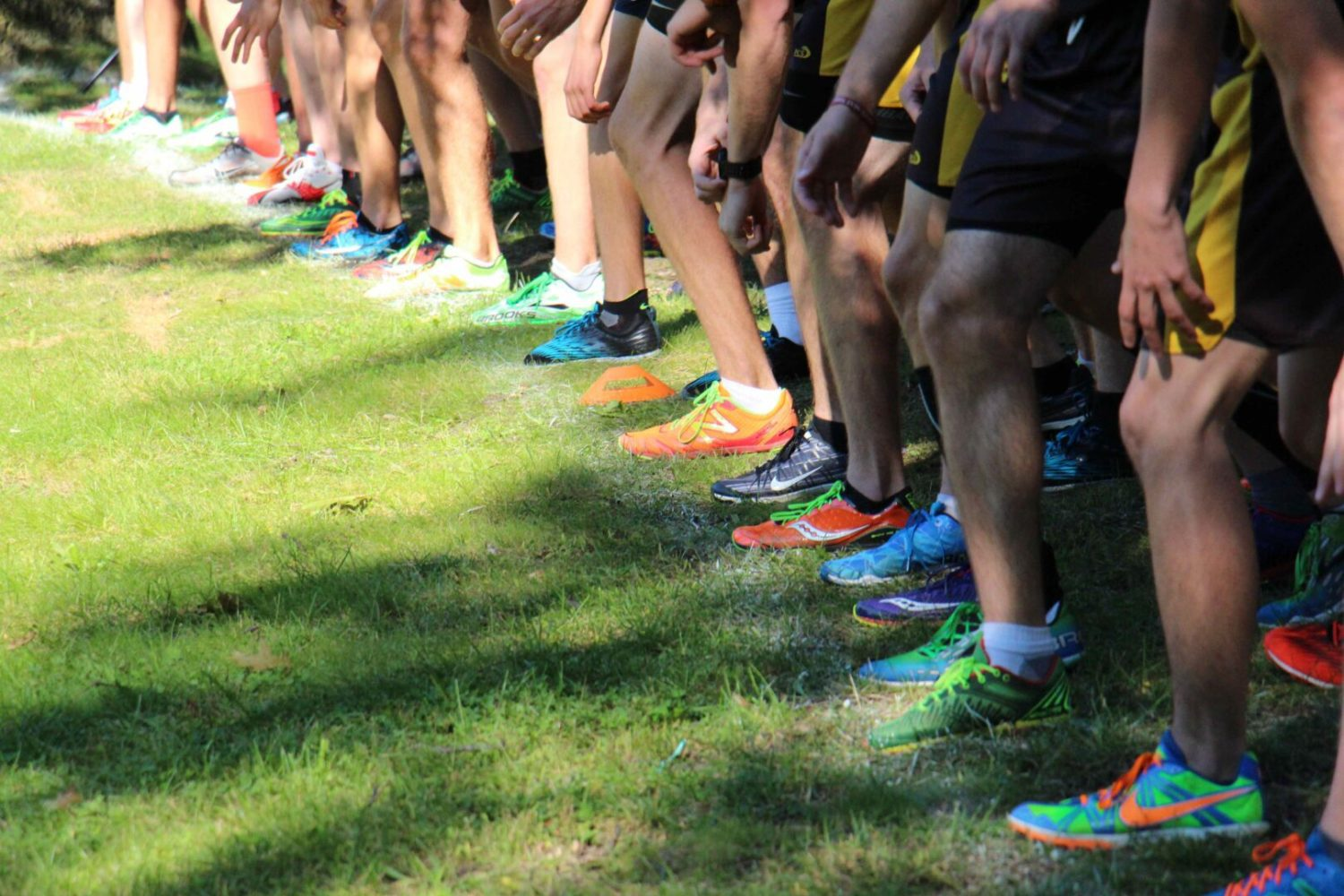 GMAA City Cross Country meet set for Friday, Whitehall boys and Reeths-Puffer girls look to repeat as champs