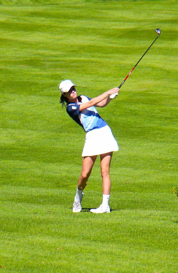 This week's girls regional golf tournaments – local teams and locations