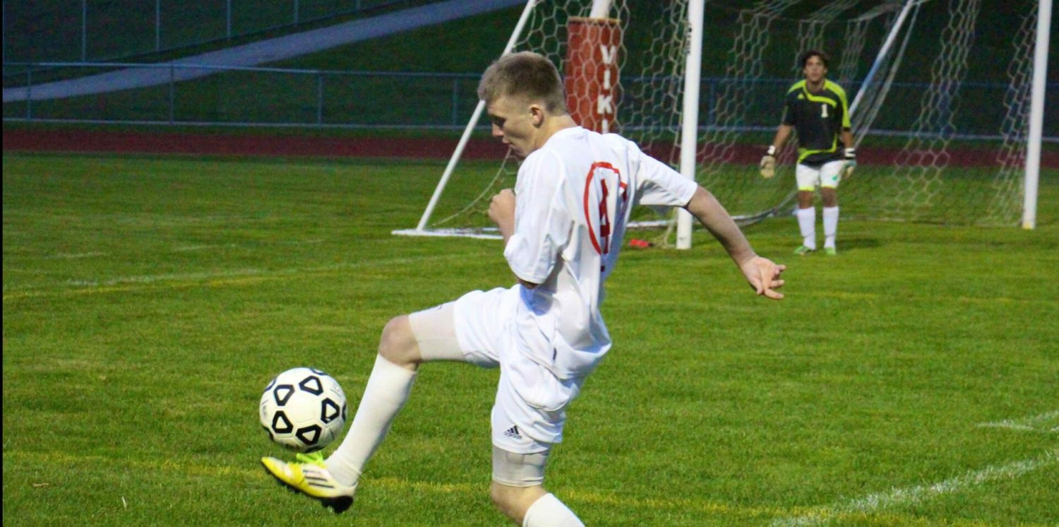 Whitehall beats back tough challenge from Norse to stay on top of West Michigan Conference soccer standings