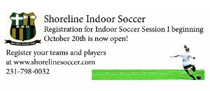 Shoreline Soccer Club