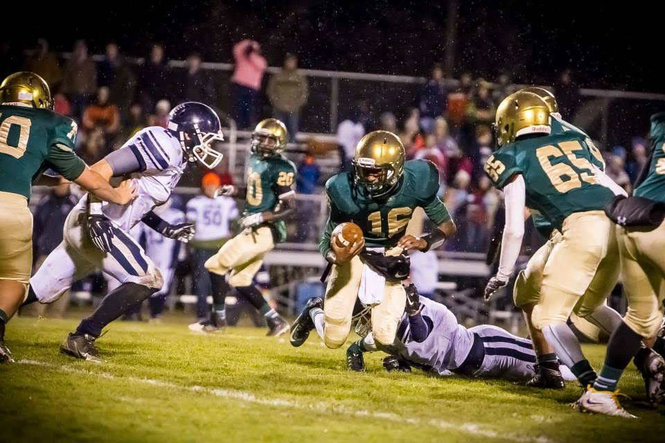 Division 8 regional preview: Muskegon Catholic looking for third straight win against Mendon, this time at home