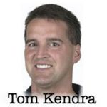Tom Kendra feature art