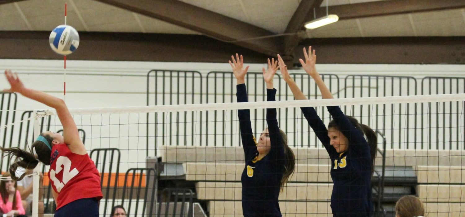 Grand Haven volleyball team rallies to defeat Mason and move on to the Final Four in Class A