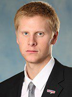 Evan Bruinsma's next stop in his professional basketball career will take him to Luxembourg