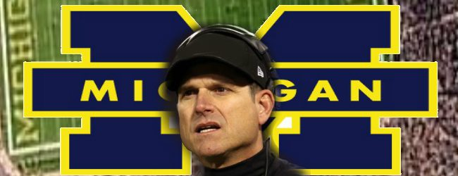Former Wolverines from Muskegon area are thrilled about Harbaugh's homecoming