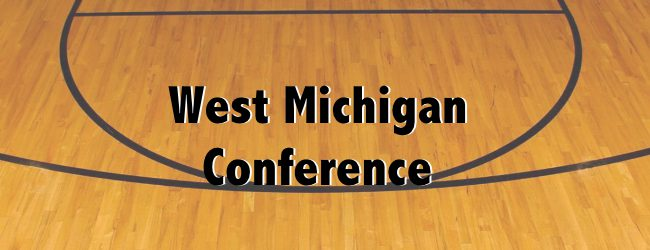 West Michigan Conference boys hoops 1/6: Oakridge remains undefeated, Montague and Mason County Central win