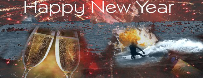 [VIDEO] Happy new year from the Local Sports Journal!