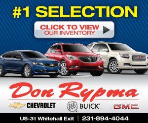 Don Rypma - Chevrolet Buick GMC