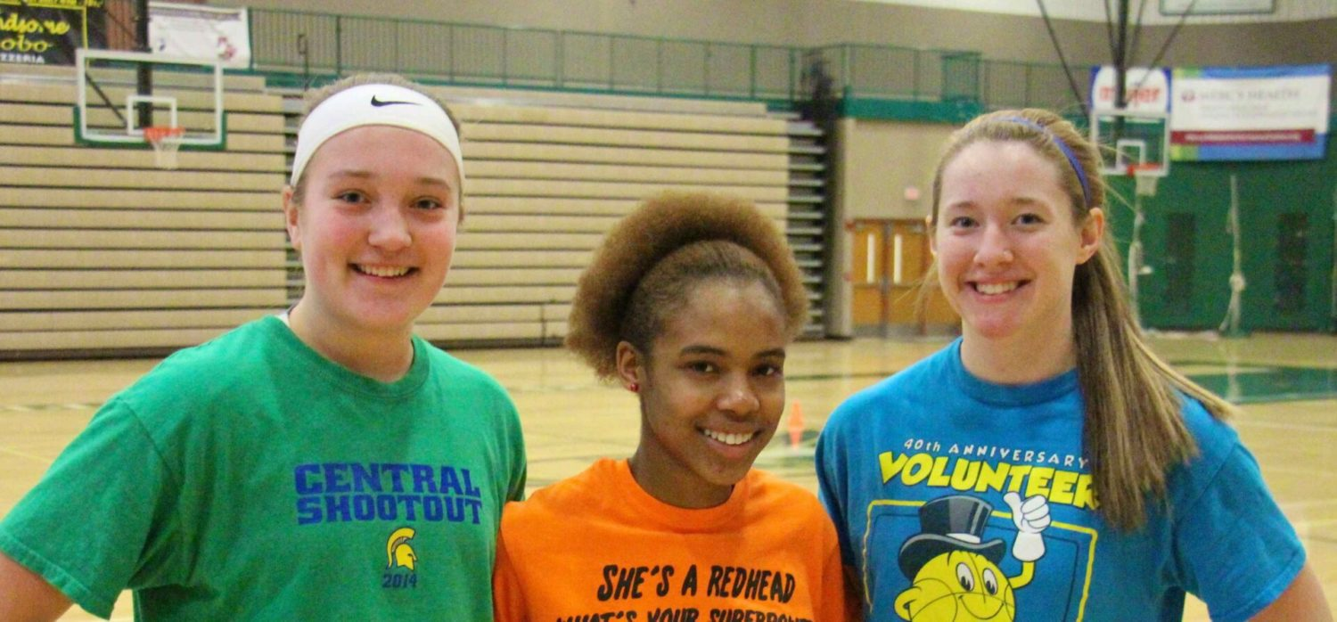 Reeths-Puffer girls basketball team fights through injury to key player, continues its push for a league title