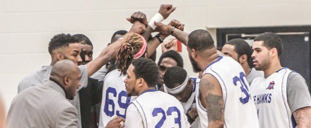 Lake Hawks drill Oakland County, move on to North Central Division finals