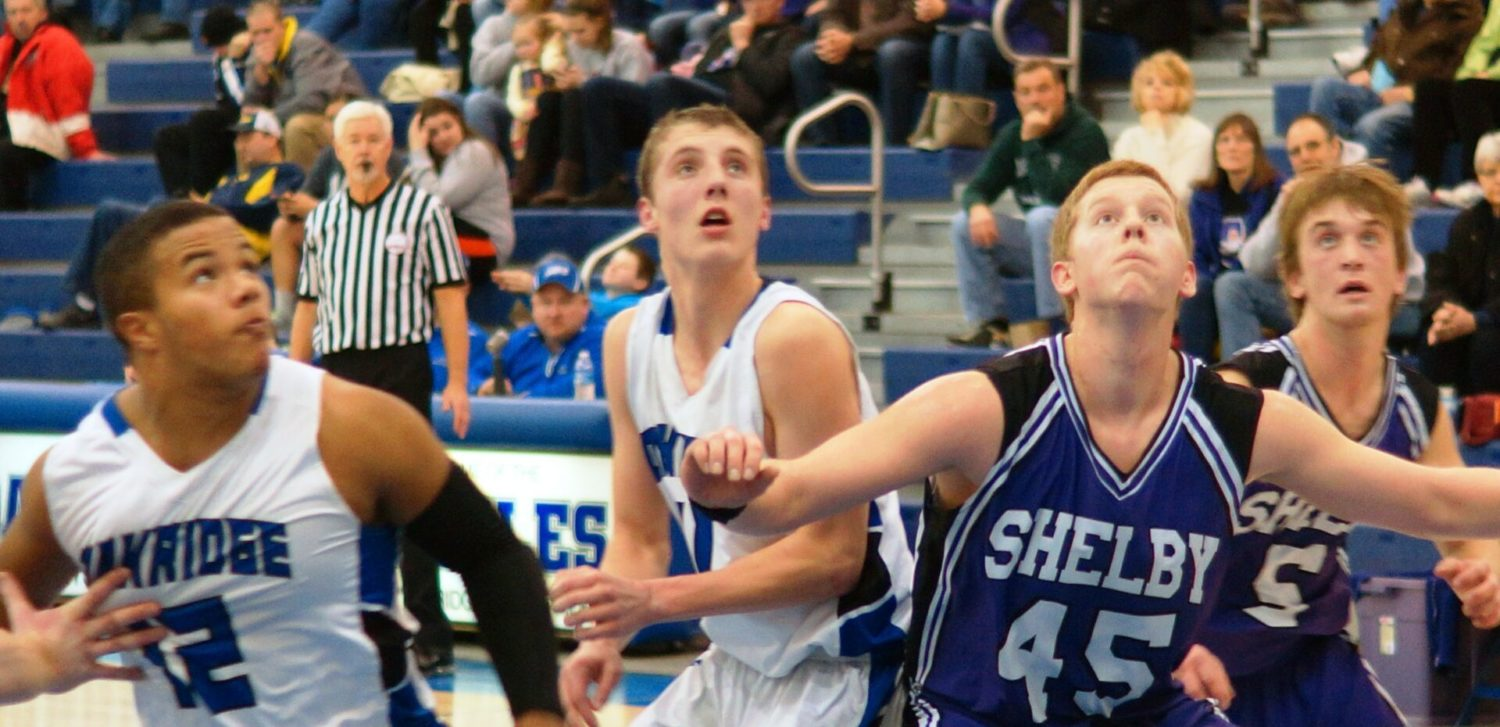 Second-ranked Shelby remains undefeated with victory over Oakridge boys